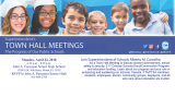 Superintendent's Town Hall Meeting – The Progress of Our Public Schools