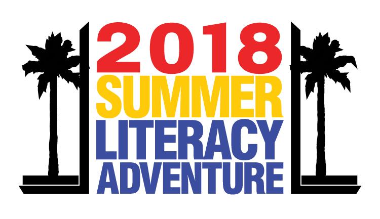 Image Summer Literacy Adventure