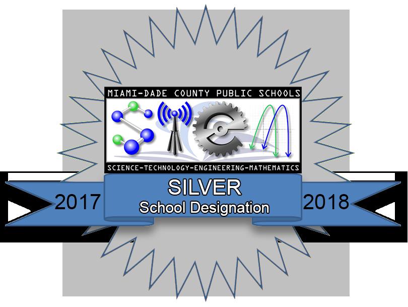stem - silver